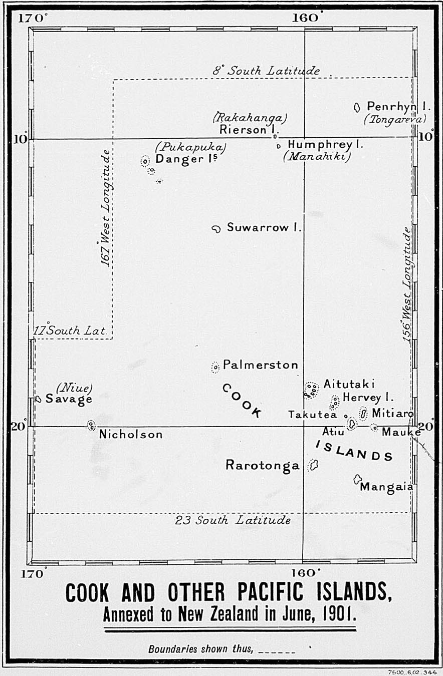 The New Zealand Official Year Book 1902 Passenger Compartment Fuse Box Diagram Mack Auckland Islands Are About 290 Miles South Of Bluff Harbour Their Position Being Given On Admiralty Chart As Latitude 50 31 29 S And Longitude