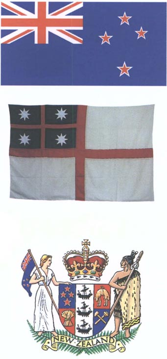 1057b236170607 The Union Jack gives recognition to New Zealand s historical foundations  and the fact that the country was once a British colony and dominion.